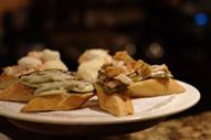 Capitales gastronómicas españolas: saboreando un país