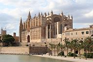 Palma de Mallorca ¿Qué ver en la capital de las Baleares?