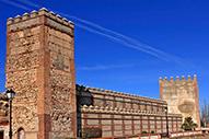 Madrigal de las Altas Torres y Medina del Campo: dos lugares y una reina