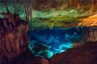 Cuevas más importantes en el sur y centro de España