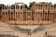 Visitar el teatro romano de Mérida: un viaje en el tiempo