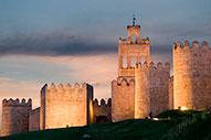 Descubriendo la Muralla de Ávila