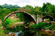 Pueblos más bonitos del interior de Cantabria