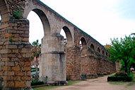 Plasencia, una gran ciudad monumental en el norte de Extremadura