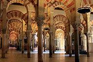 Visitar la Mezquita de Córdoba: historia y partes del monumento