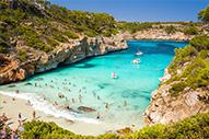 Las mejores playas de Mallorca para desconectar este verano