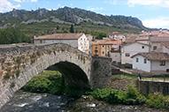 Valle del Iregua y la ruta motera de los tres valles