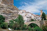 Los 5 Pueblos más bonitos de Albacete y qué ver en ellos