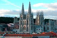 Los 8 Monumentos más importantes de España