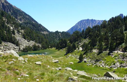 Pirineo de Lleida