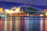 Australia: Sydney y Melbourne